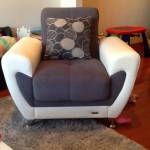 Armchair-San-Leandro-Upholstery-cleaning