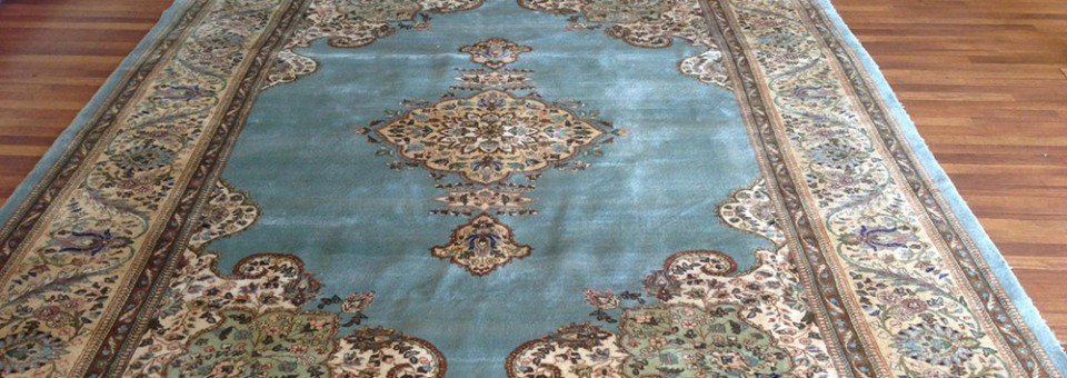 Rug Cleaning San Leandro
