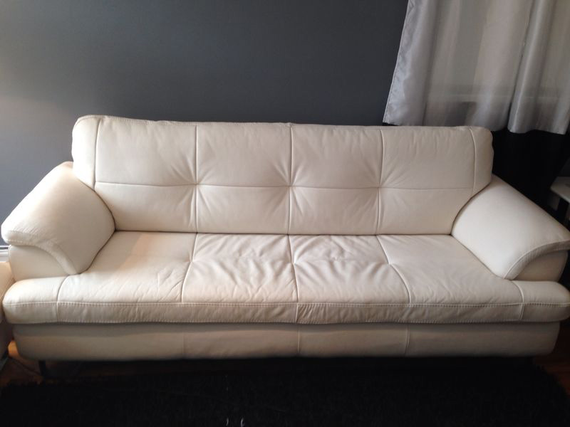 ... Leather Sofa Cleaning San Leandro ...
